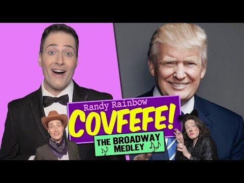 COVFEFE: THE BROADWAY MEDLEY! 🎭A Randy Rainbow Parody