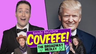 Baixar COVFEFE: THE BROADWAY MEDLEY! 🎭A Randy Rainbow Parody