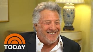 Dustin Hoffman On Why He Turned Sown 'Schindler's List' | TODAY