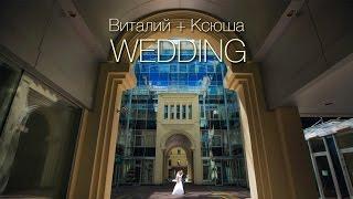 Свадебный клип (Киев) / Свадебное видео слайдшоу (HD)