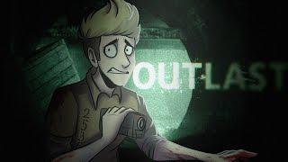 МИСТЕР ПРОГРАММИСТЕР -- в ожидании Outlast 2 -- Outlast Whistleblower