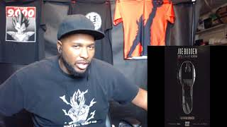 Download Joe Budden - Devil In My Room ft. Crooked I REACTION MP3 song and Music Video