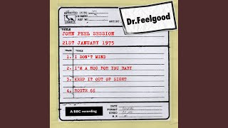 Keep it Out of Sight (BBC John Peel Session)