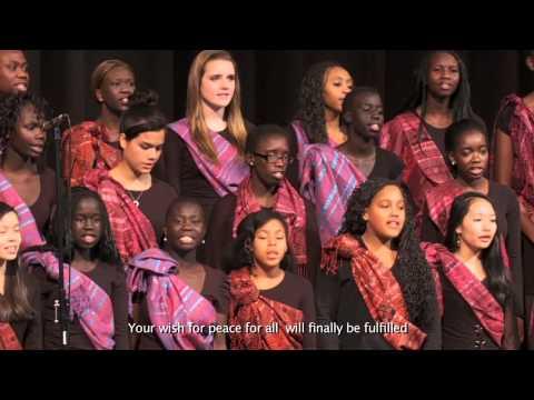 Malala's Song