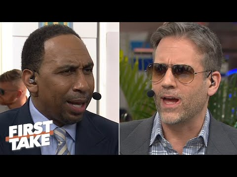 Stephen A. and Max break down how the 49ers can stop Patrick Mahomes | First Take