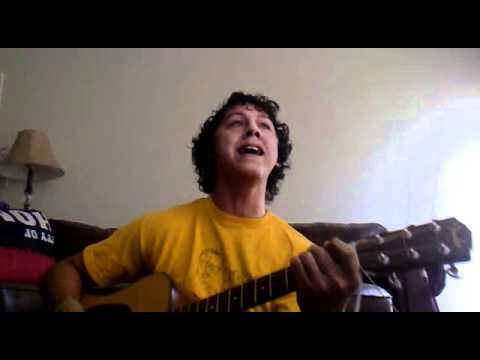 A Perfect Sonnet- Bright Eyes (cover)