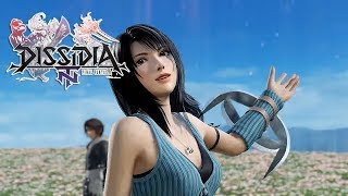PS4 Games | Dissidia Final Fantasy NT - The Return of Rinoa Heartilly 🎮