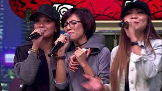 Motif Viral: De Fam ft. Aman Ra - With You [MALAY VERSION]