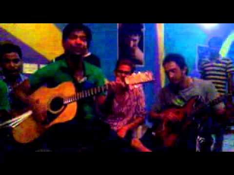 MAIN JAHA RAHOON,TERI YAAD SATH HAI ,SONG SING BY ANKIT WITH GUITAR ...