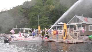 GPFD Fire Drill 2015 thumbnail