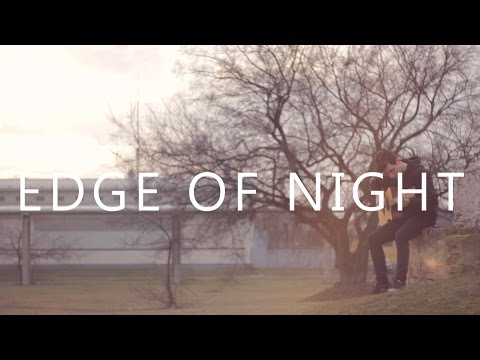 Edge Of Night (Pippin's Song) - The Lord Of The Rings (fingerstyle guitar cover by Peter Gergely)
