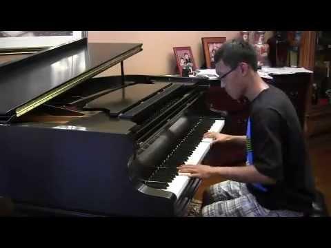 You Raise Me Up Piano Cover - Kyle Landry Arrangement
