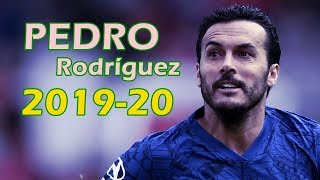 Pedro Rodrguez 20192020 - Goals and Skills