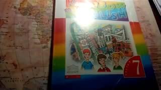 Скачать Unit 2 Step 3 Ex 7 ГДЗ Rainbow English 1 часть 7 класс Учебник