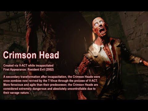 Resident Evil 5 Licker Gameplay HD   Doovi