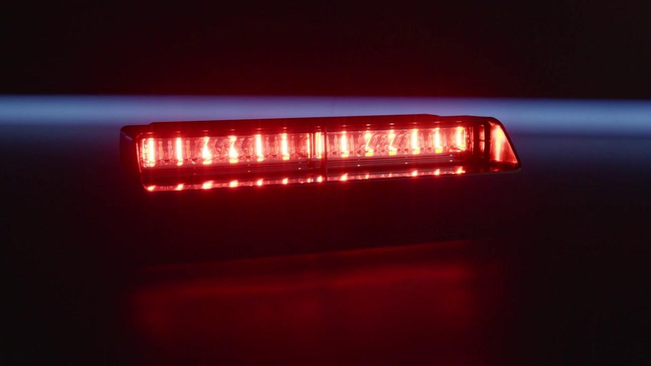 Federal signal xstream features video youtube - Federal signal interior lightbar ...