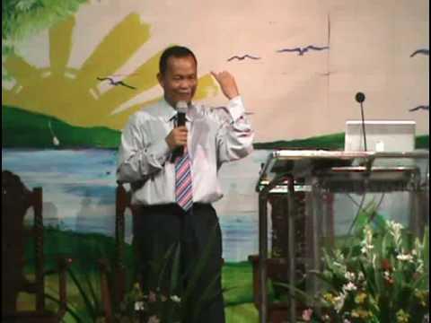 Manila Central Adventist Church Sabbath Sermon June 4 2016