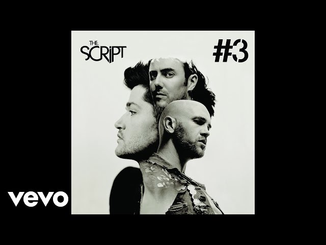 The Script - Talk You Down (Live At The Aviva Stadium, Dublin) [Audio]