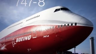 747-8: A new lift in performance