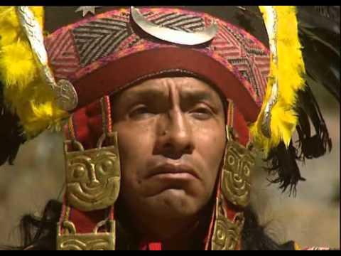 Pizarro e gli Incas