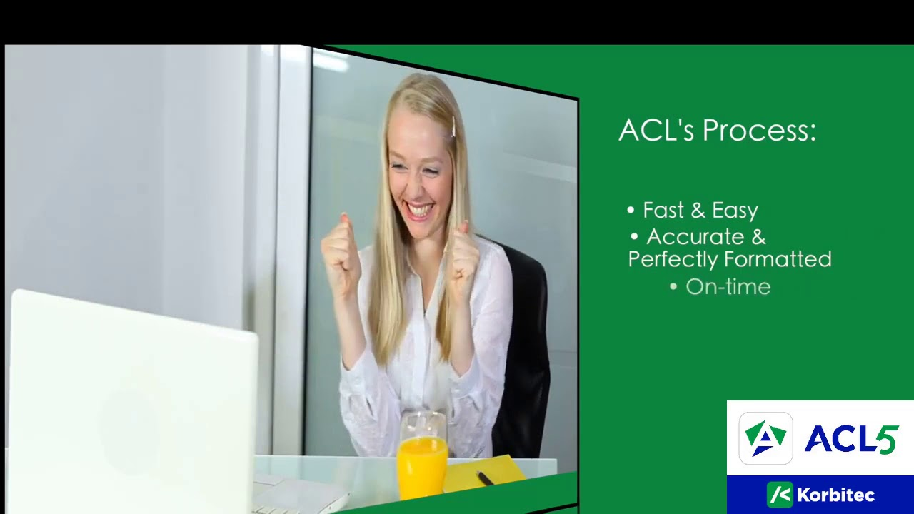 ACL5 Marketing Video