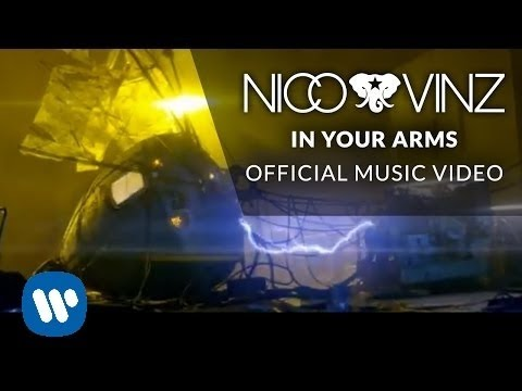 Nico & Vinz - In Your Arms:歌詞+中文翻譯