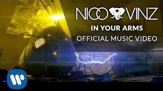 nico vinz in your arms official music video