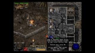 Upgrading Fury Druid again to Super Saiyan - Diablo 2