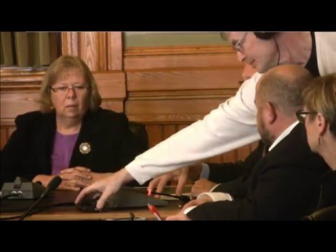Iowa Senate Subcommittee votes to end Medicaid privatization