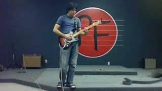 Slap Guitar