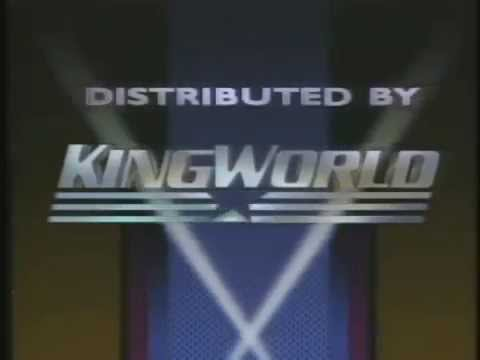 King World Productions (1990) *LONG DISTRIBUTED BY VERSION*