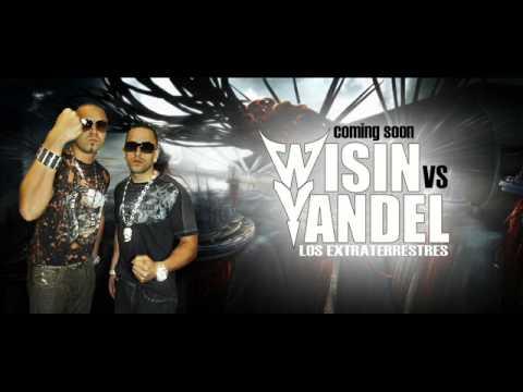 Wisin & Yandel - El Gitro Amarillo