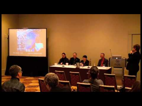 BTES at ACSA - Panel Discussion - March 2015