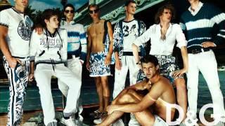 Dale Arden Gimme More Pubblicit Dolce Gabbana