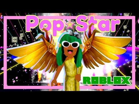 Peasant To Popstar 1 (Sad Roblox Roleplay Story)