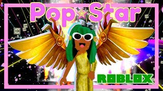 Peasant Alla Popstar 1 (Sad Roblox Roleplay Story)