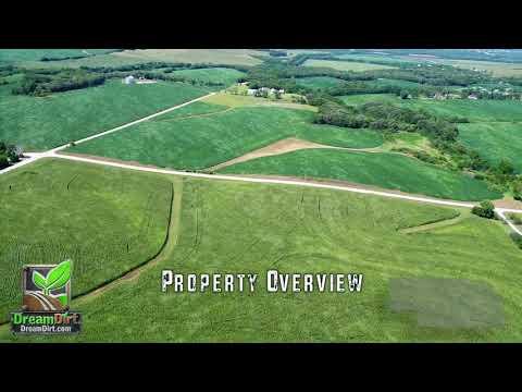 Land Auction Cass County Nebraska 120 acres