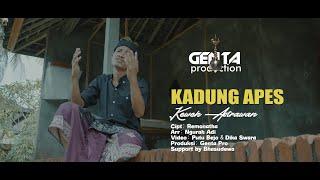 KADUNG APES - Keweh Astrawan [Official Video Music]