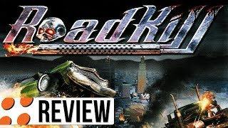 RoadKill for Xbox Video Review