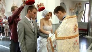 Венчание Буки