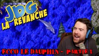 JdG la revanche - ECCO LE DAUPHIN - Partie 1