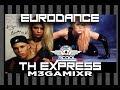 TH Express |M3GAMIXR|RCool Mixed |Eurodance 1994 |REDANCING
