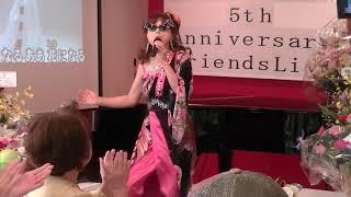 「どうにもとまらない」(山本リンダ)歌唱:五十嵐まり子 ミュージック...