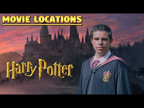 Movie Locations - Harry Potter