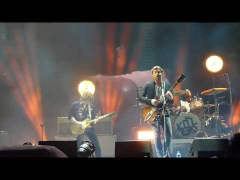 Kings of Leon - Reverend live @ Mad Cool Festival 2017 (HD)