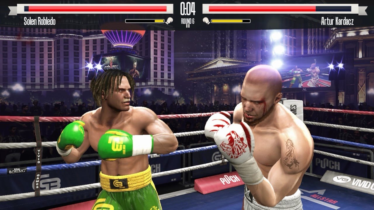 Best Boxing Game Ever for PC   YouTube Best Boxing Game Ever for PC