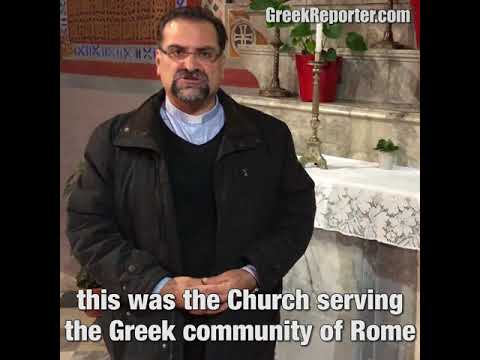 The Greek Roots of St. Valentine