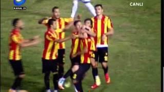 Göztepe 2-0 Diyarbakır B.B.  l Maçın Geniş Özeti l GözGöz Tv