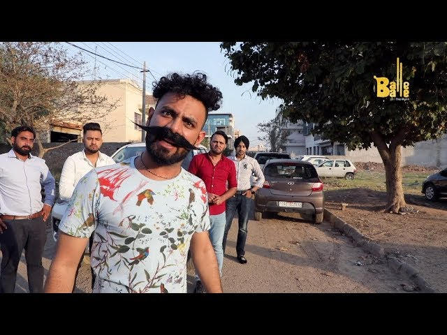 Unwanted Jagga Da Gurchet Chitarkar Te Nepotism Te Waar | Balle Balle Tv