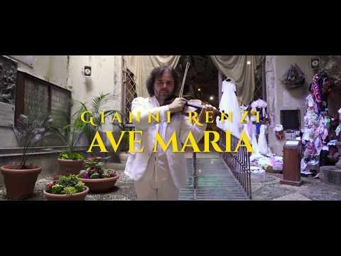 Ave Maria Schubert - Santuario Santa Rosalia - Gianni Renzi Violinista